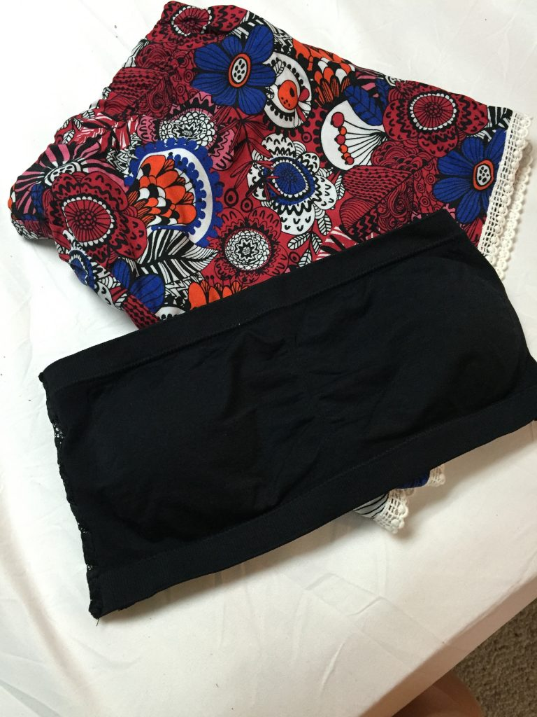 Simple Shorts For A Simple Price