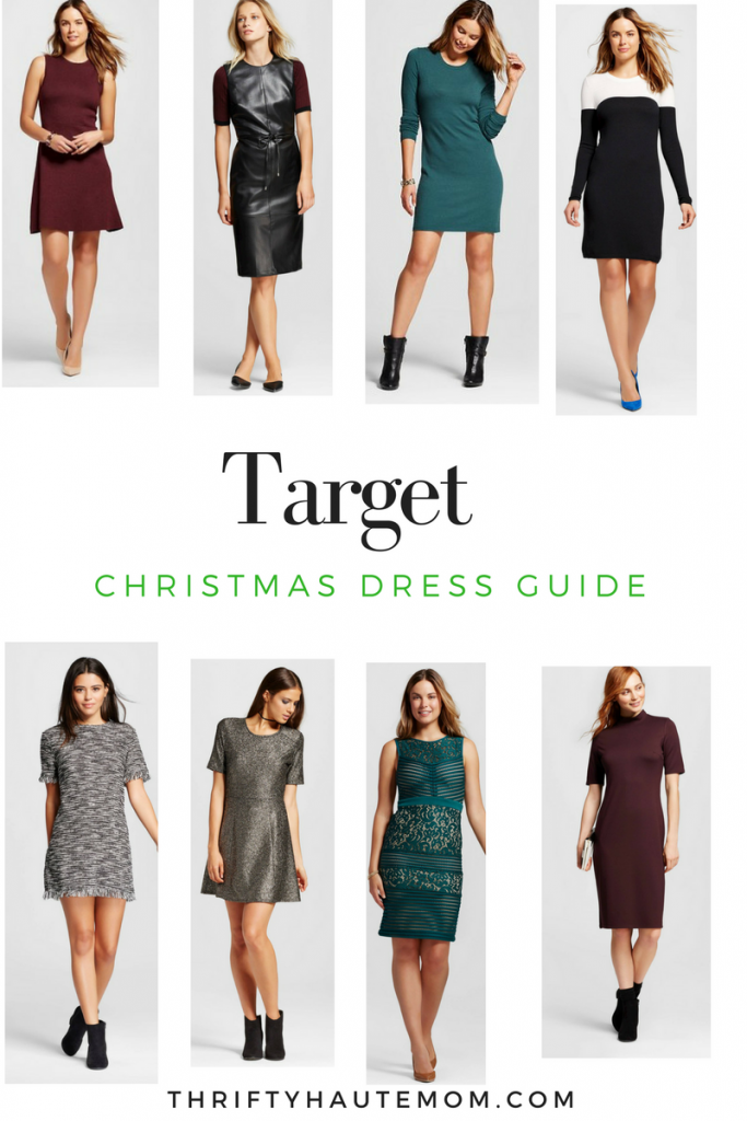 Christmas Dress Guide