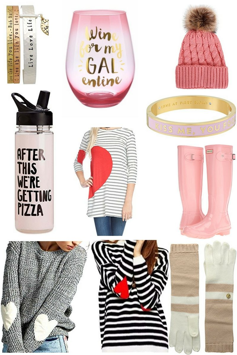 A Moms Valentine's Day Gift Guide