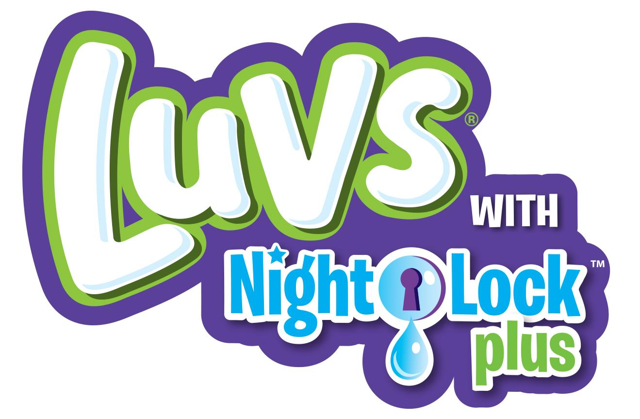 Always Save Big On Diapers With Luvs