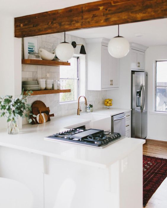 How to bring your own style to your kitchen?