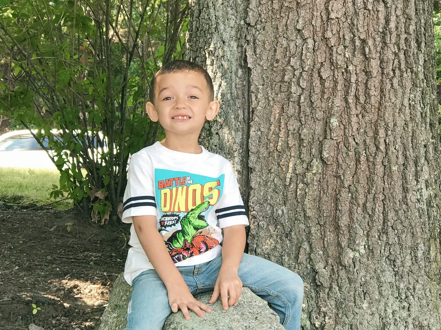Back to School With Osh Kosh B'gosh + Giveaway
