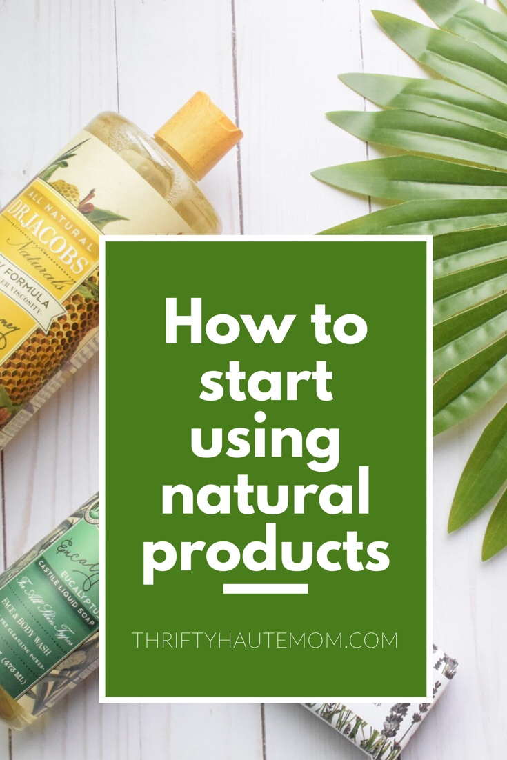 Dr. Jacobs Natural Products Pin