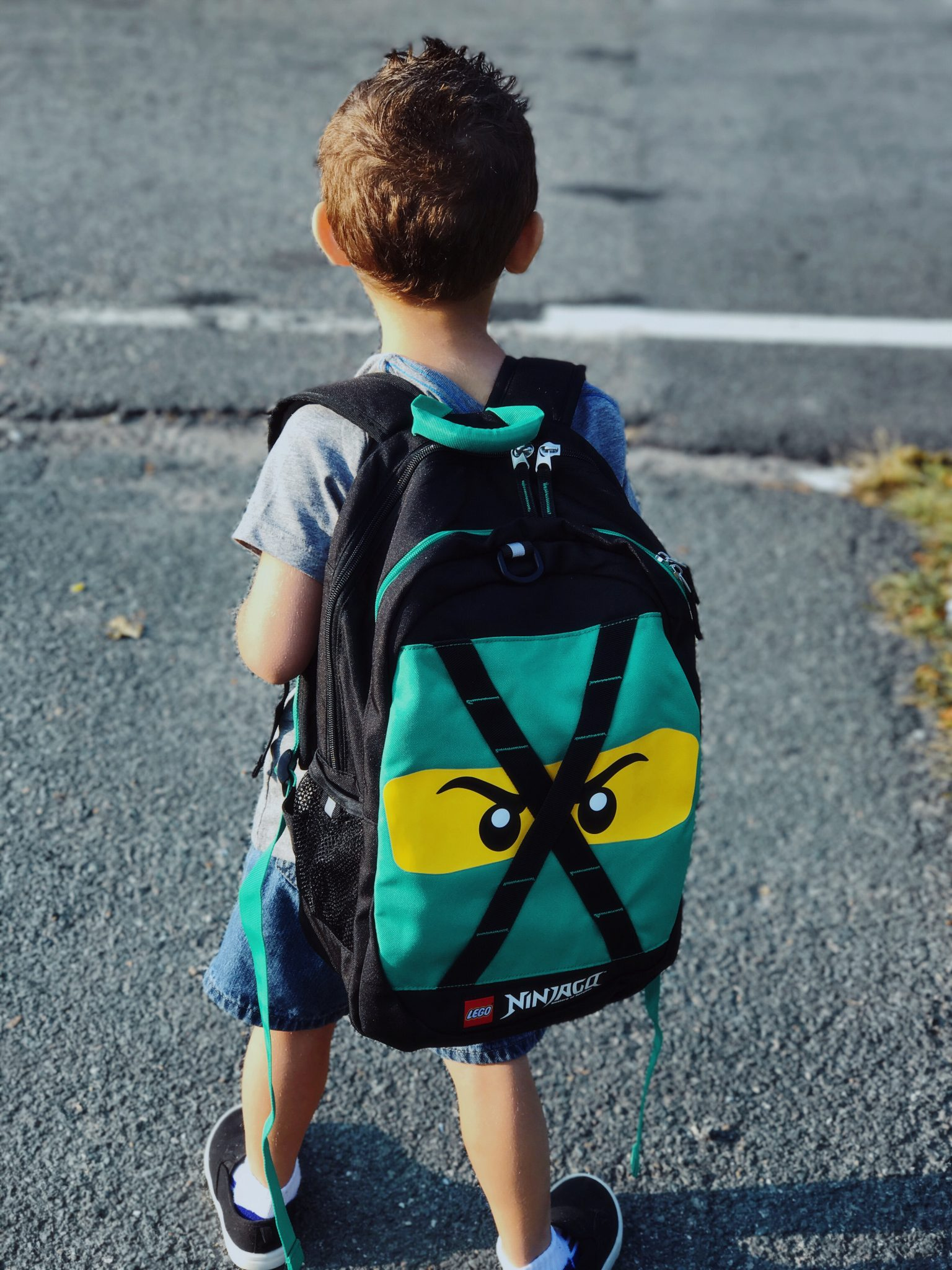 The ultimate back to school backpacks that are mom approved