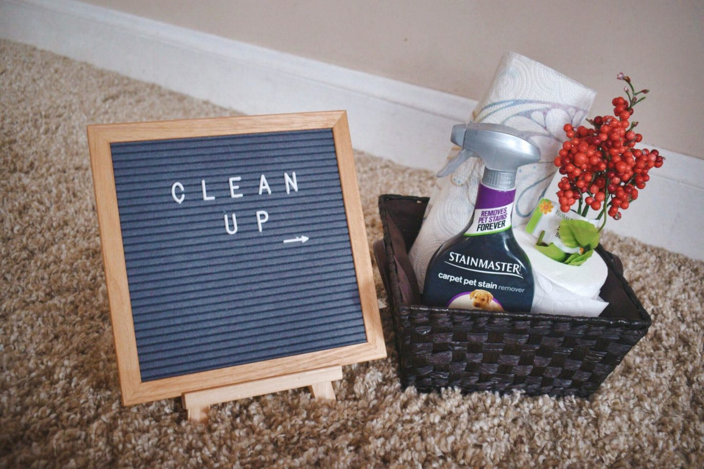 clean up 7