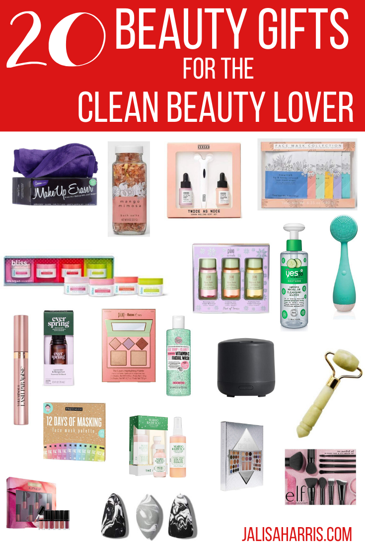 The Best Clean Beauty Gifts: Holiday Gift Guide
