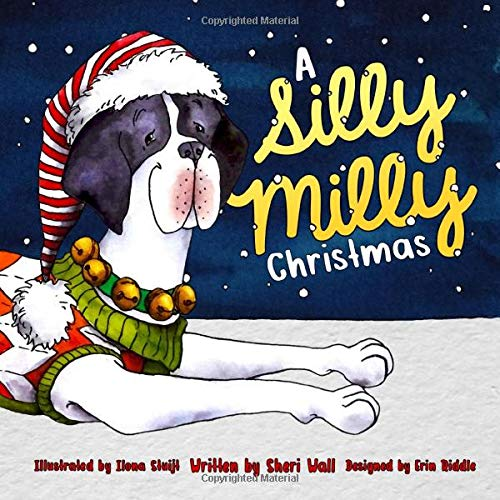 A Silly Milly Christmas Book
