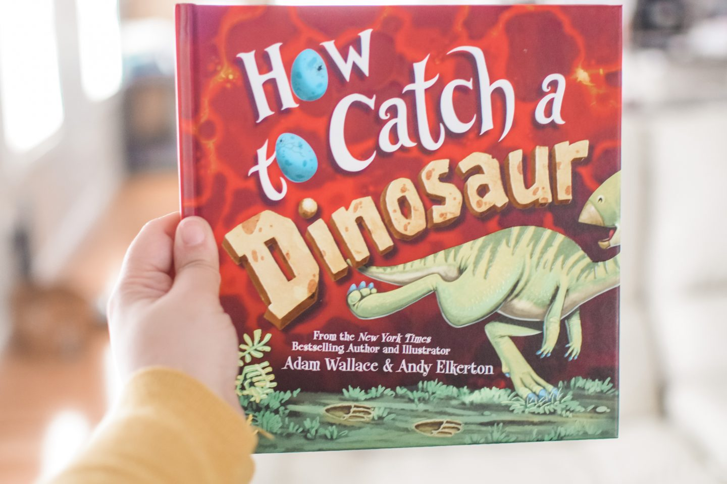 First Grade Books For ADHD Kids